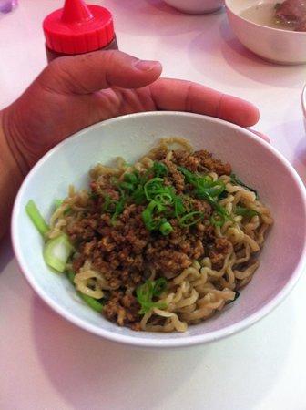 Aries Noodles