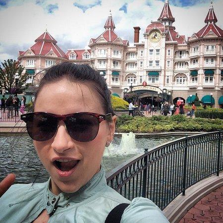 Disneyland Hotel : ������