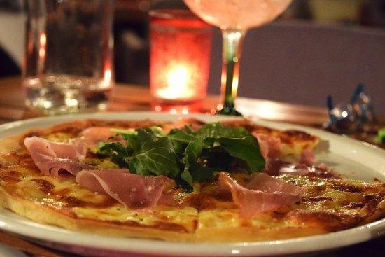 Palia Agora: Italian pizza