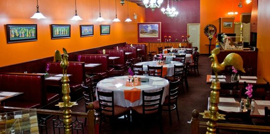 Photo of Indian Restaurant Thanjai Restaurant at 4759 Van Horne, Montreal H3W 1H8, Canada