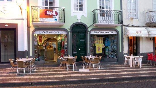 Cafe Mascote
