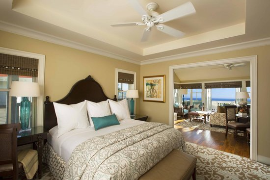 Beach Village at The Del: Villa Suite