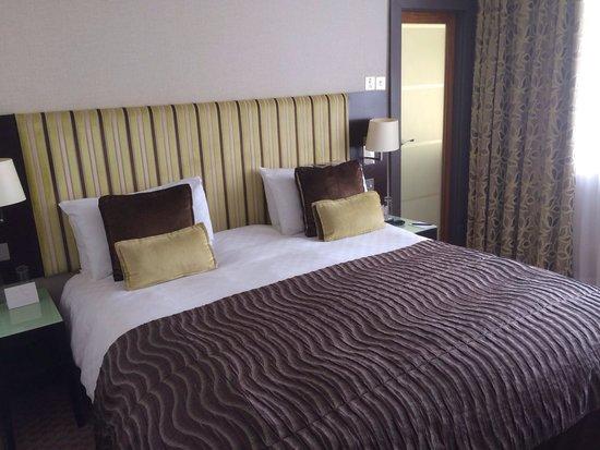 The Cavendish London: Room