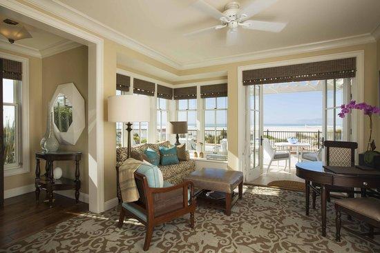 Hotel del Coronado: Cottage Junior Suite