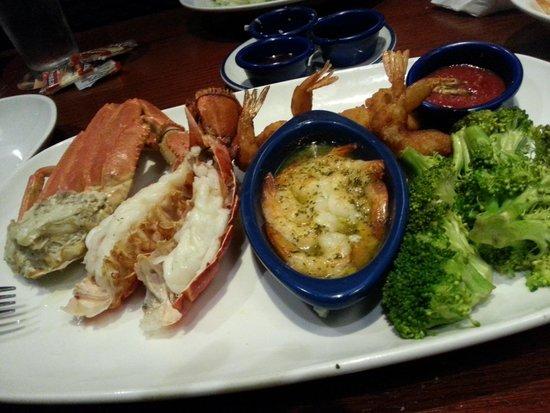 red lobster san diego 8330 mira mesa blvd menu prices rh tripadvisor com red lobster san diego menu red lobster san diego menu