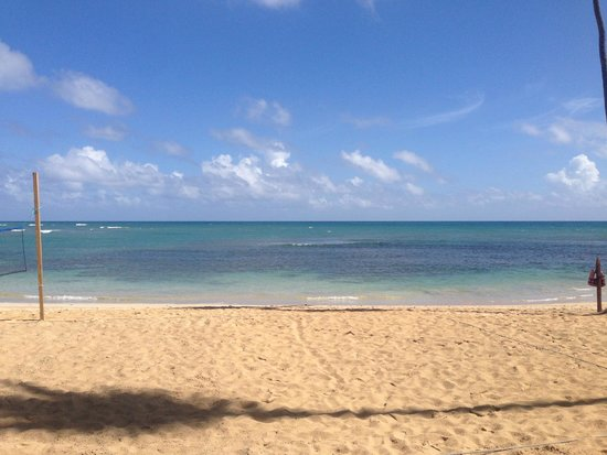 Breathless Punta Cana Resort & Spa: View that will leave you breathless