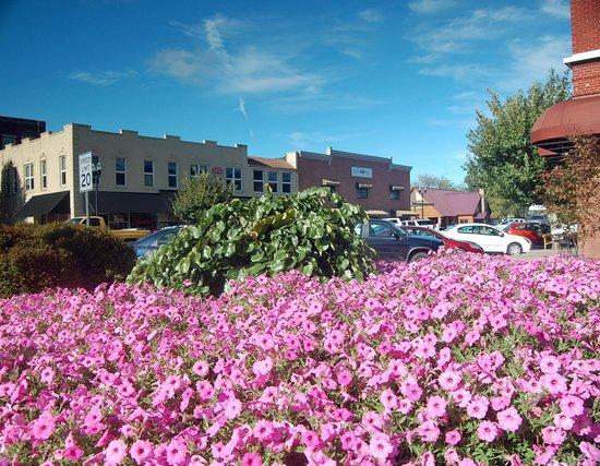 Downtown Murphy NC