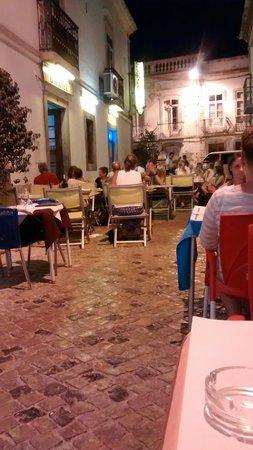 Vila Galé Tavira: A choice or restaurant, excellent food
