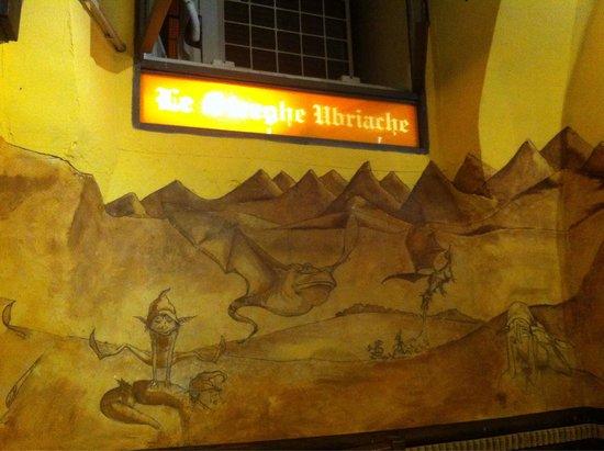 Le streghe ubriache - Wine pub Frascati