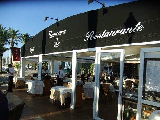 S'Ancora : Sancora Restaurante - Cala Llonga