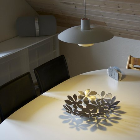 LILLEVANG APARTMENTs: Diningtable at Apartment 50m2