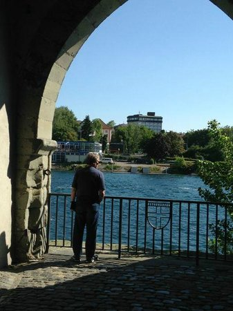 Rheintorturm