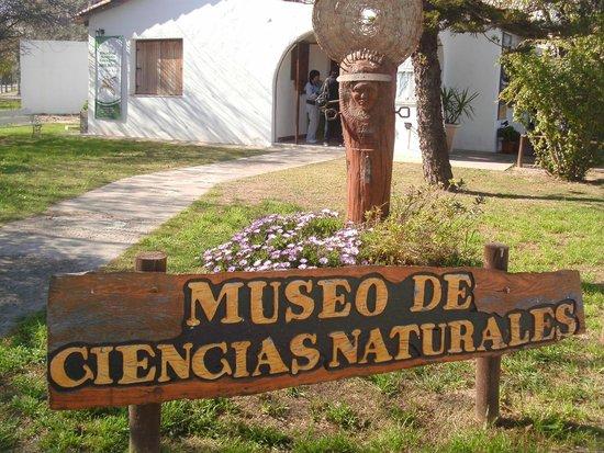 Miramar, Argentina: un museo muy lindo
