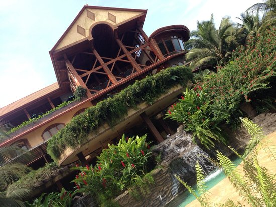The Springs Resort and Spa: The Springs Resort