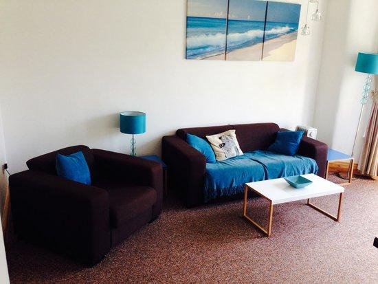 Merriland: Lounge