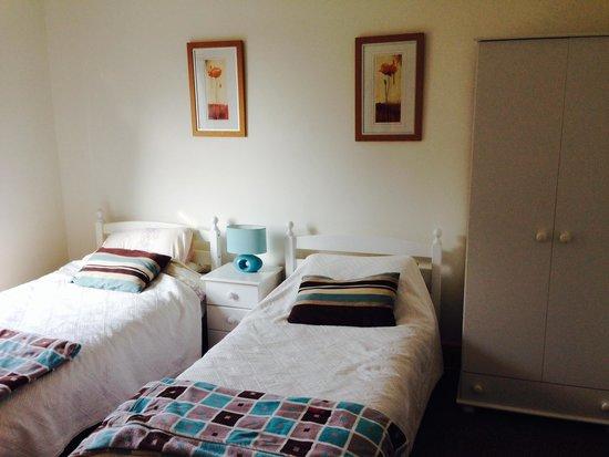 Merriland: Bedroom