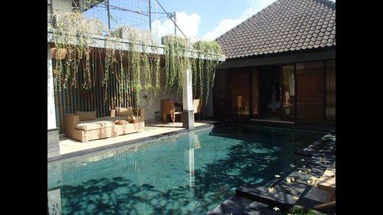 Kunti Villas: 2 Bedroom Villa