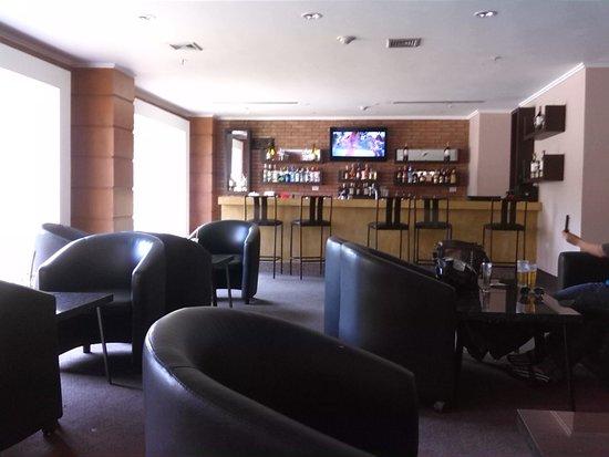 Hotel Brisas del Norte: bar