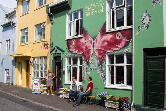 Photo of Butterfly Guesthouse Reykjavík