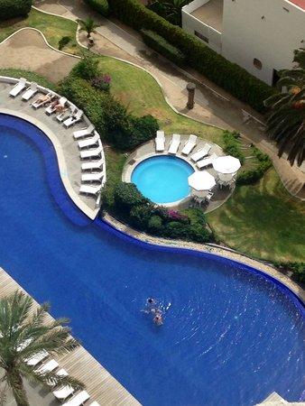Rosarito Beach Hotel: Infinity pool