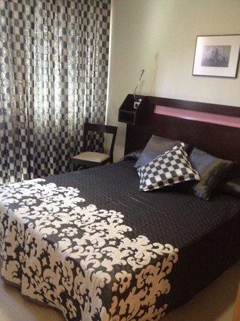 Hotel La Traina: habitacion