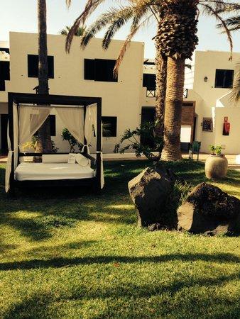 LABRANDA Playa Club: Lovely garden area