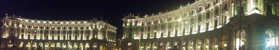 Boscolo Exedra Roma, Autograph Collection : Piazza Della Republica