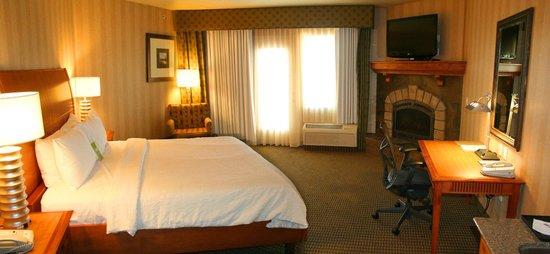 Hilton Garden Inn Bend: Room 320 -- absolutely lovely!