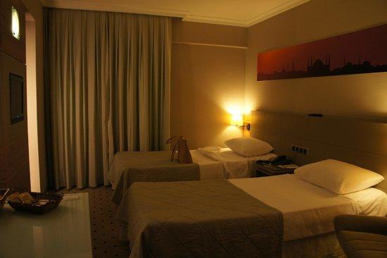 Klas Hotel: .