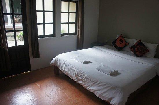 South Andaman Sea Hot Spa Resort: 室内