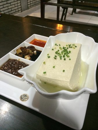 YiKuai DouFu (Main Branch) : The signature dish. Leaves your mouth refreshed, the sauces are delicious. Recommend share