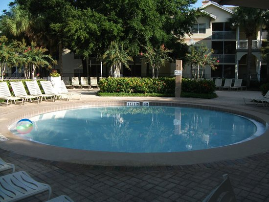 Orlando Hotel  Family Resort  Sheraton Vistana Villages