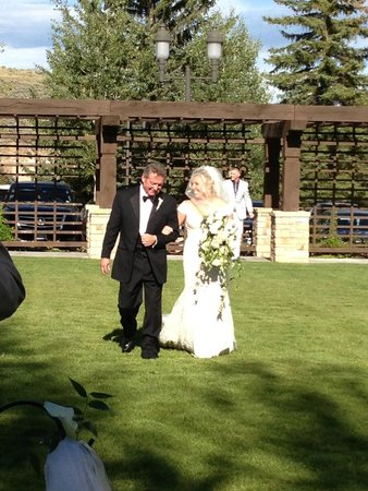 Hotel Park City, Autograph Collection: Wedding at Hotel Park City