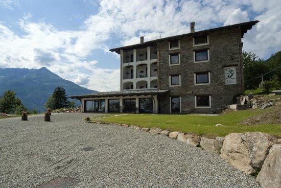 Hotel Il Falco E la Volpe