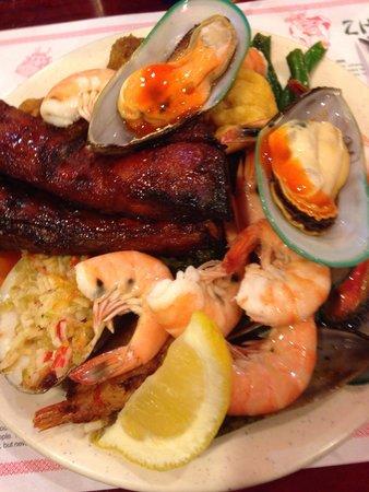 Chinese Food Near Cheektowaga Ny