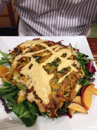 """Little Moirs Leftovers: The """"most amazing fish dish"""""""