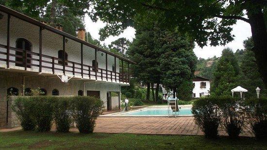 Terraza Hotel Hostel Reviews Campos Do Jordao Brazil