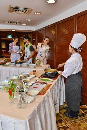 Seri Nyonya Restaurant