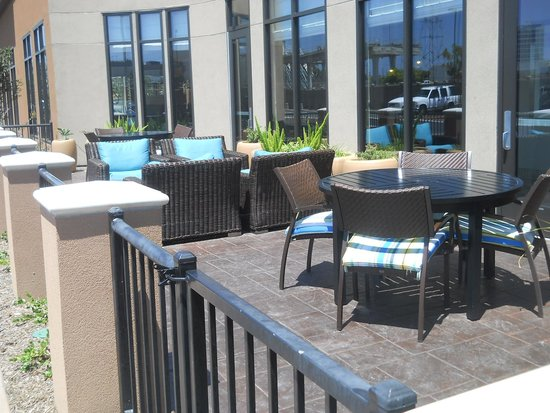 Picture Of Hilton Garden Inn Los Angeles Redondo Beach Redondo Beach Tripadvisor
