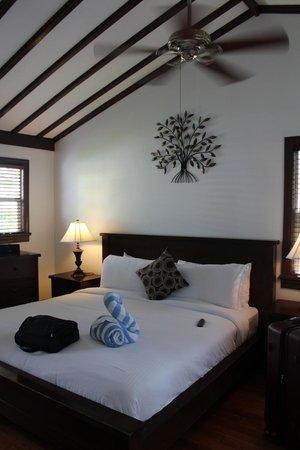 Key West Harbor Inn: Trinidad
