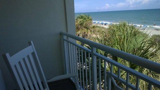 Room Balcony(Oceanfront)