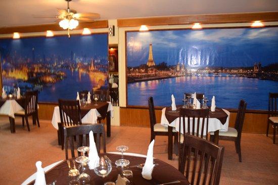 Nakhara - French & Thai Cuisine