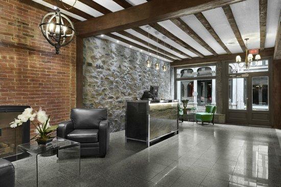 Hotel Epik Montreal Tripadvisor