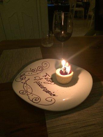 Oh Lala!: Aniversario
