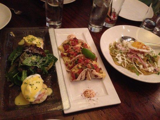 The Stanton Social : So Mexican delights