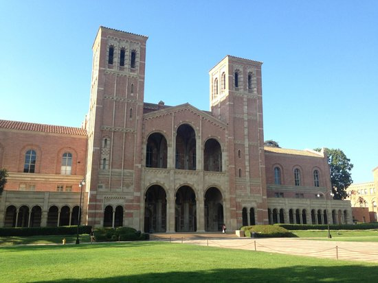 University of California, Los Angeles (UCLA) : ucla