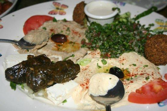 Kan Zaman: Delicious