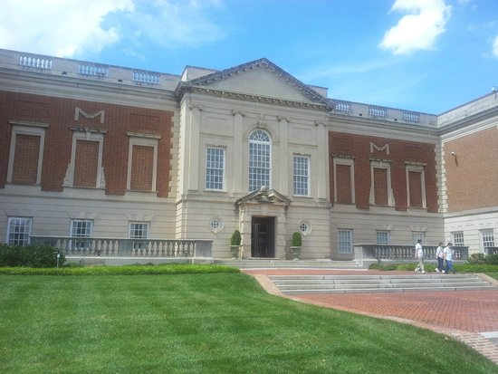 art museum in va Fairfax, alexandria, reston, and mount vernon have many art museums, history museums, and others that visitors to northern virginia should check out.