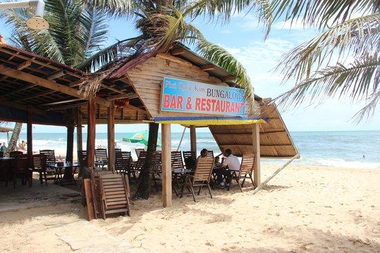 Phu Quoc Kim Beach W Lounger Picture