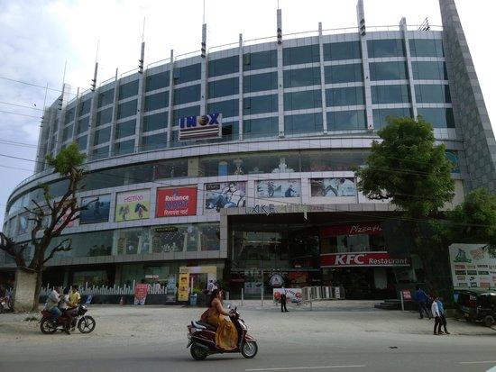 Lake City Mall